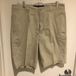 Kenneth Cole New York Stretch Cargo Shorts